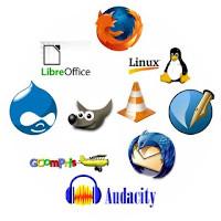 les logiciels libres